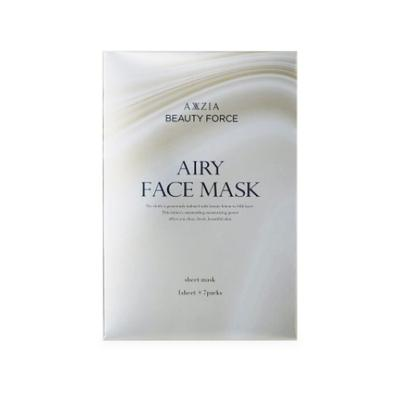 AXXZIA Beauty Force complex silk-based mask (1PC)