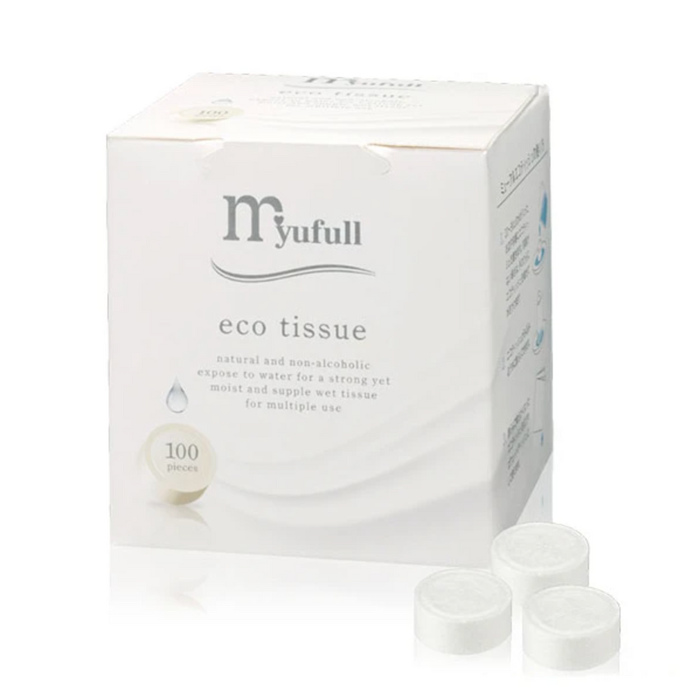 MYUFULL Cotton Eco Tissue