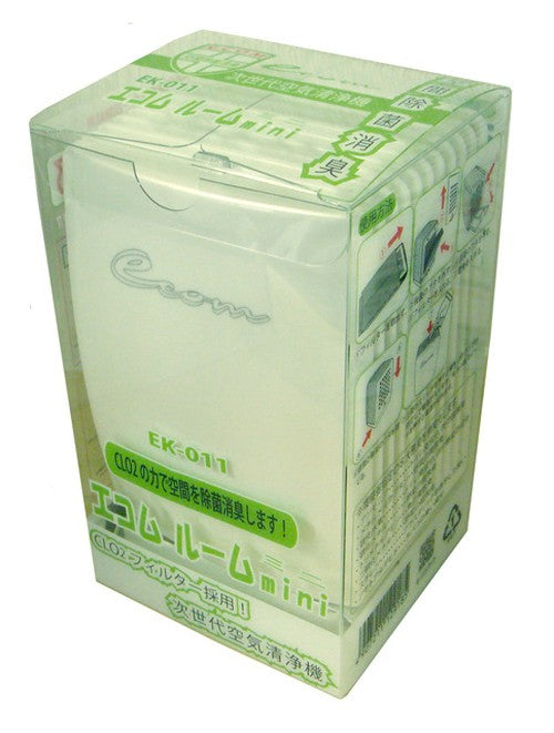 ECOM Mini Air Cleaner EK-011
