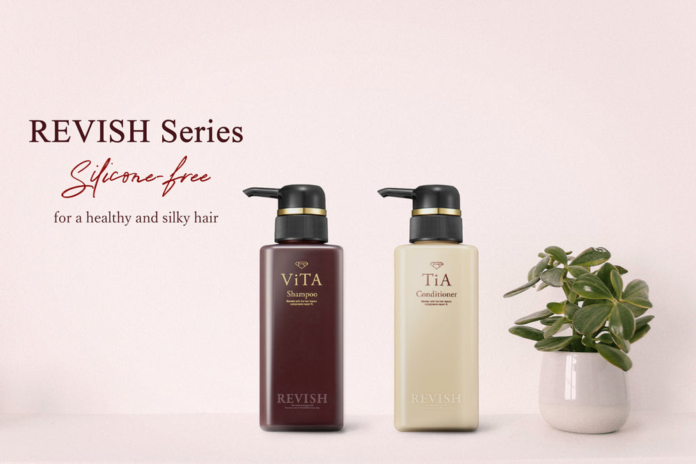 REFORMA Revish Vita Conditioner