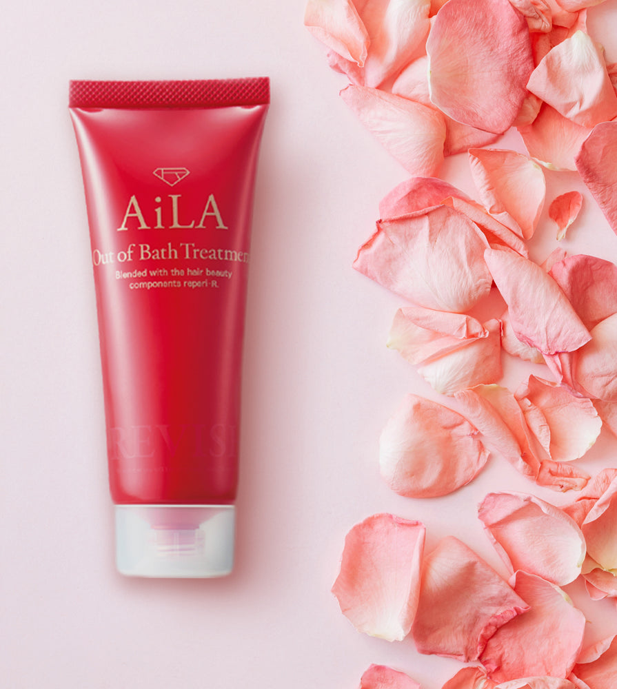 REFORMA Revish Aila (Leave in treatment for hair)