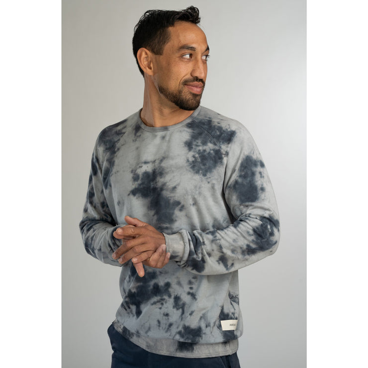 Cloud Wash Pullover