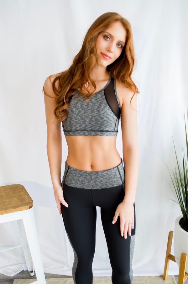 We Workout Top