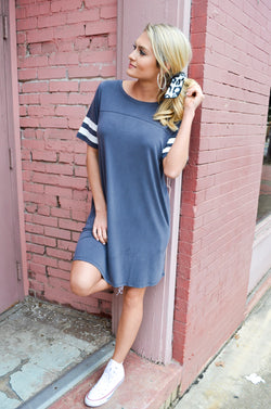 Must Have Jersey Dress