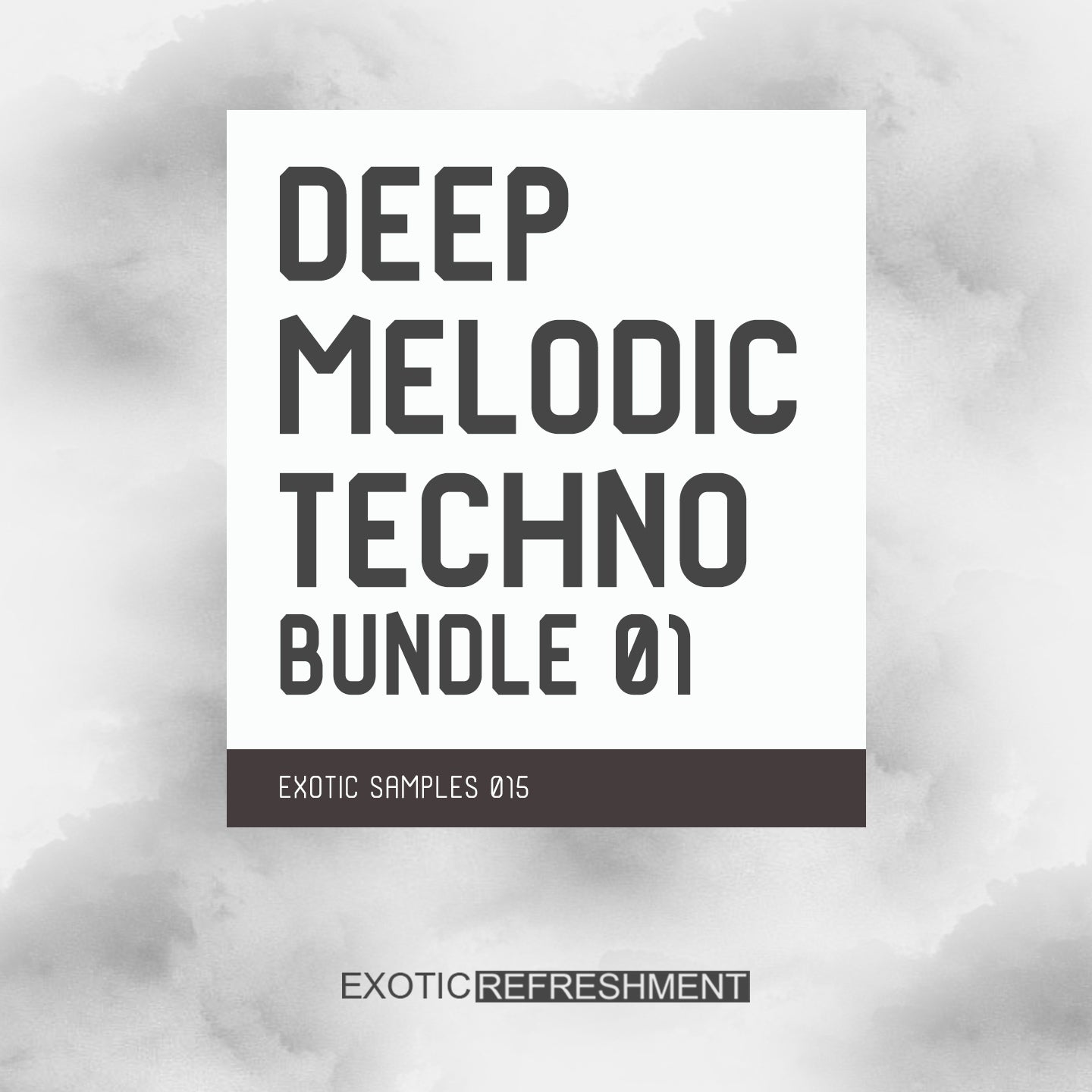 Deep Melodic Techno Bundle 01 - Sample Pack