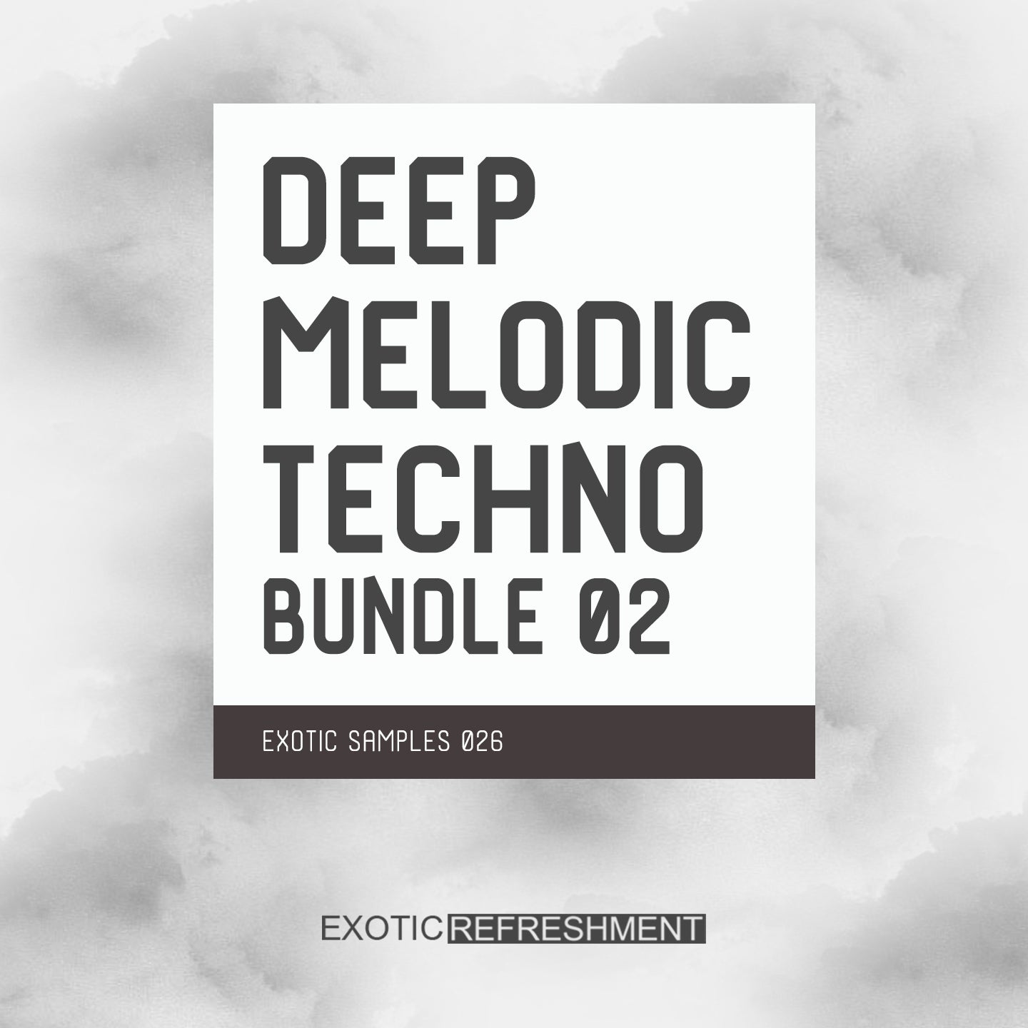 Deep Melodic Techno Bundle 02 - Sample Pack
