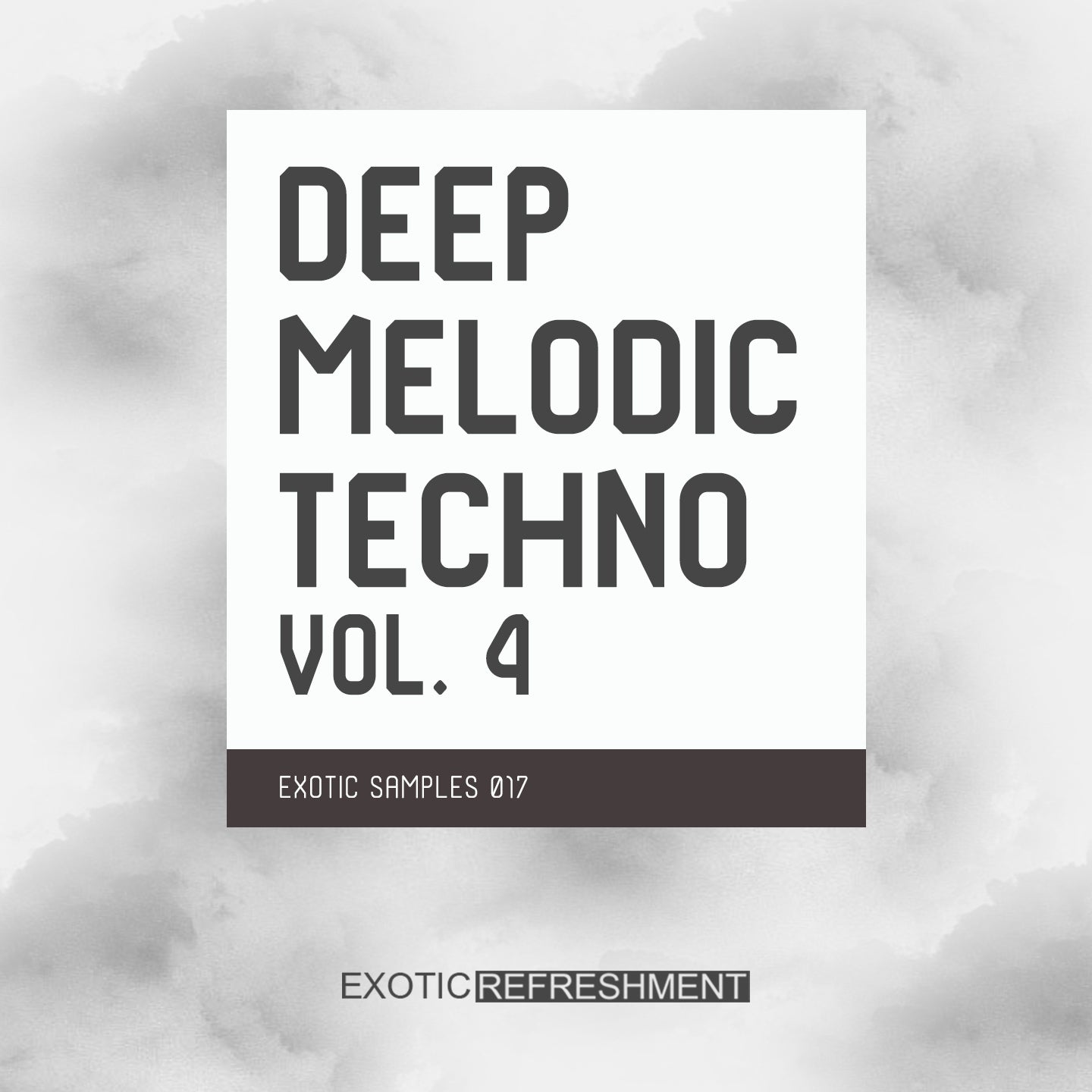 Deep Melodic Techno vol. 4 - Sample Pack