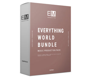 Everything World Bundle