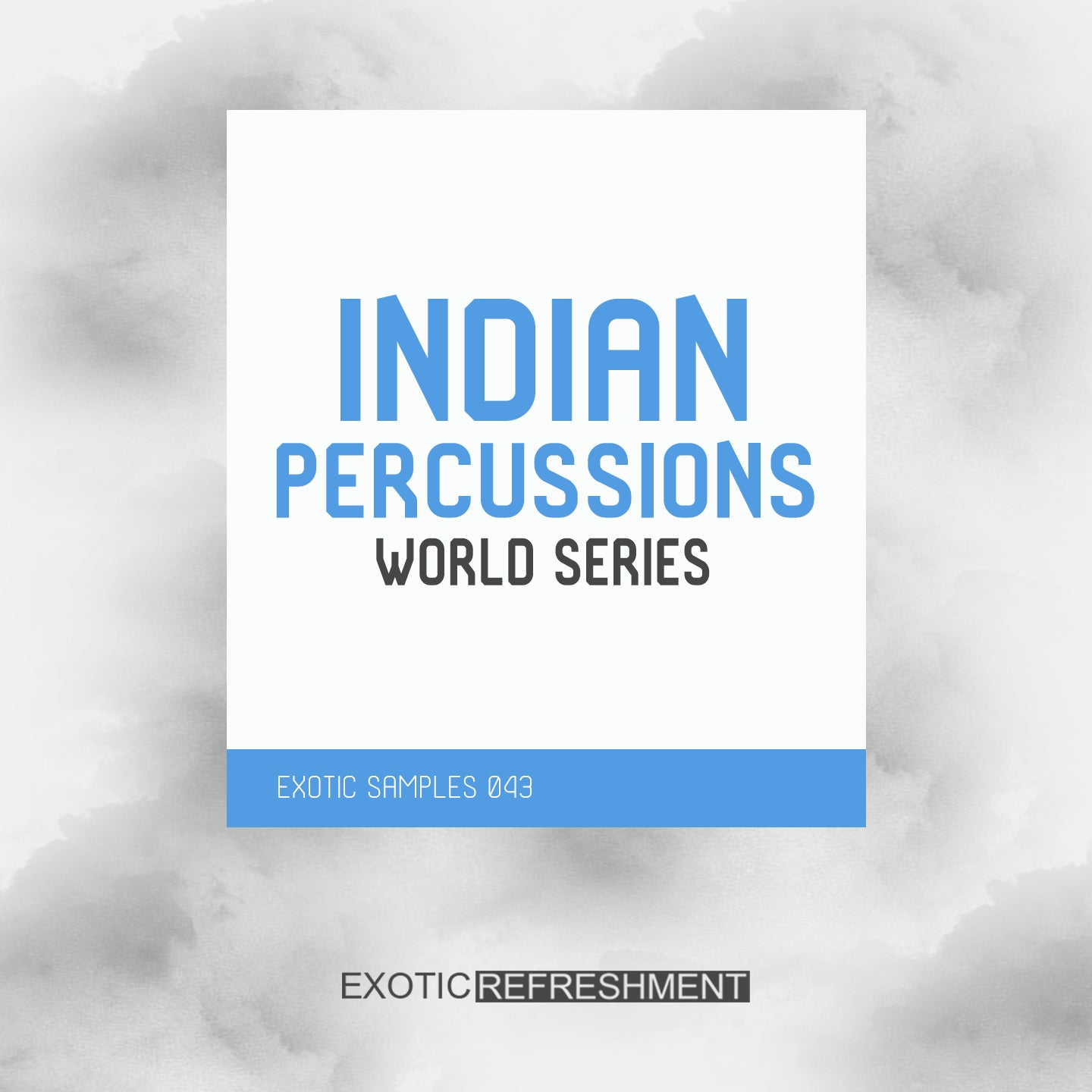 Indian Percussions - World Series - Drum Sample Pack