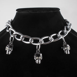 the kranium choker