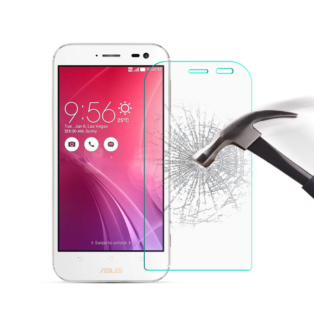Tempered Glass For Asus ZenFone Zoom ZX550ML