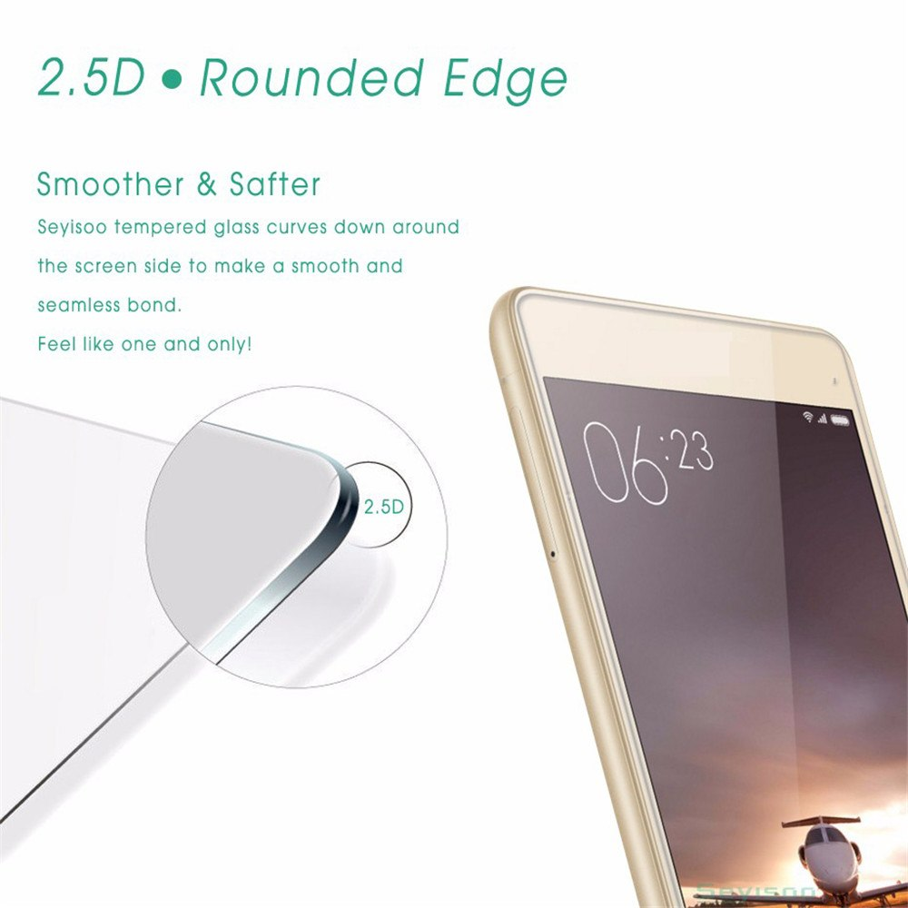 Tempered Glass for Asus ZenFone 2 ZE550ML Screen Protector
