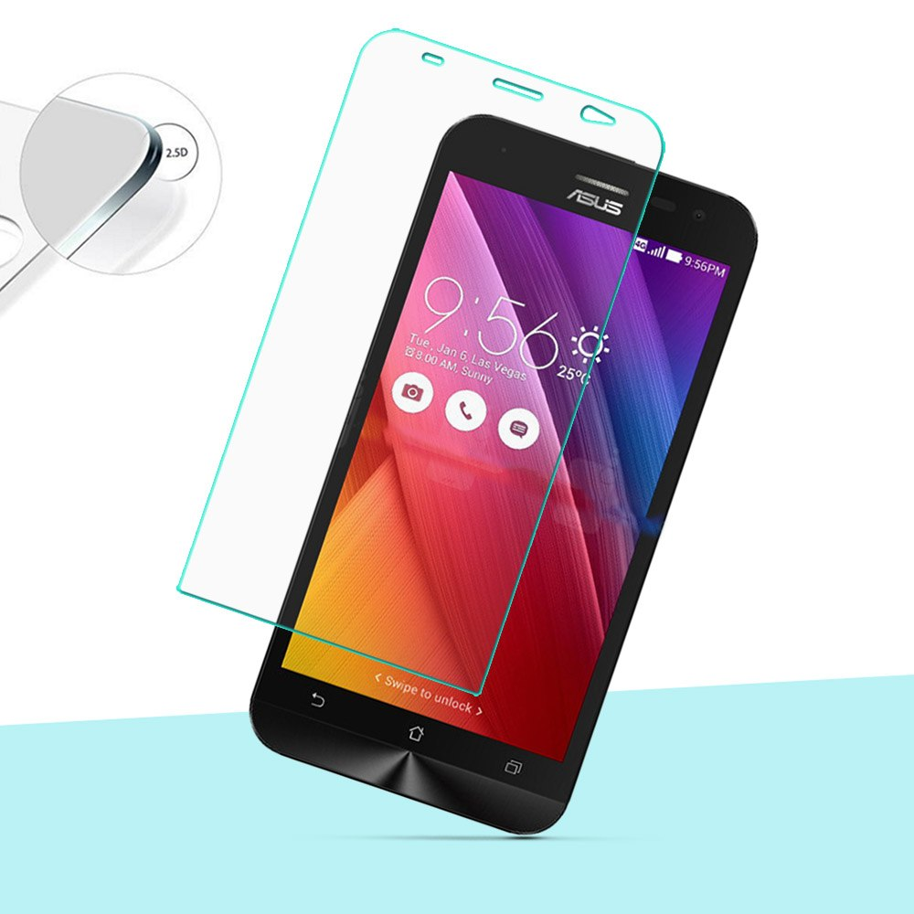 Screen Protector For Asus ZenFone 2 Laser ZE550KL Glass Protector
