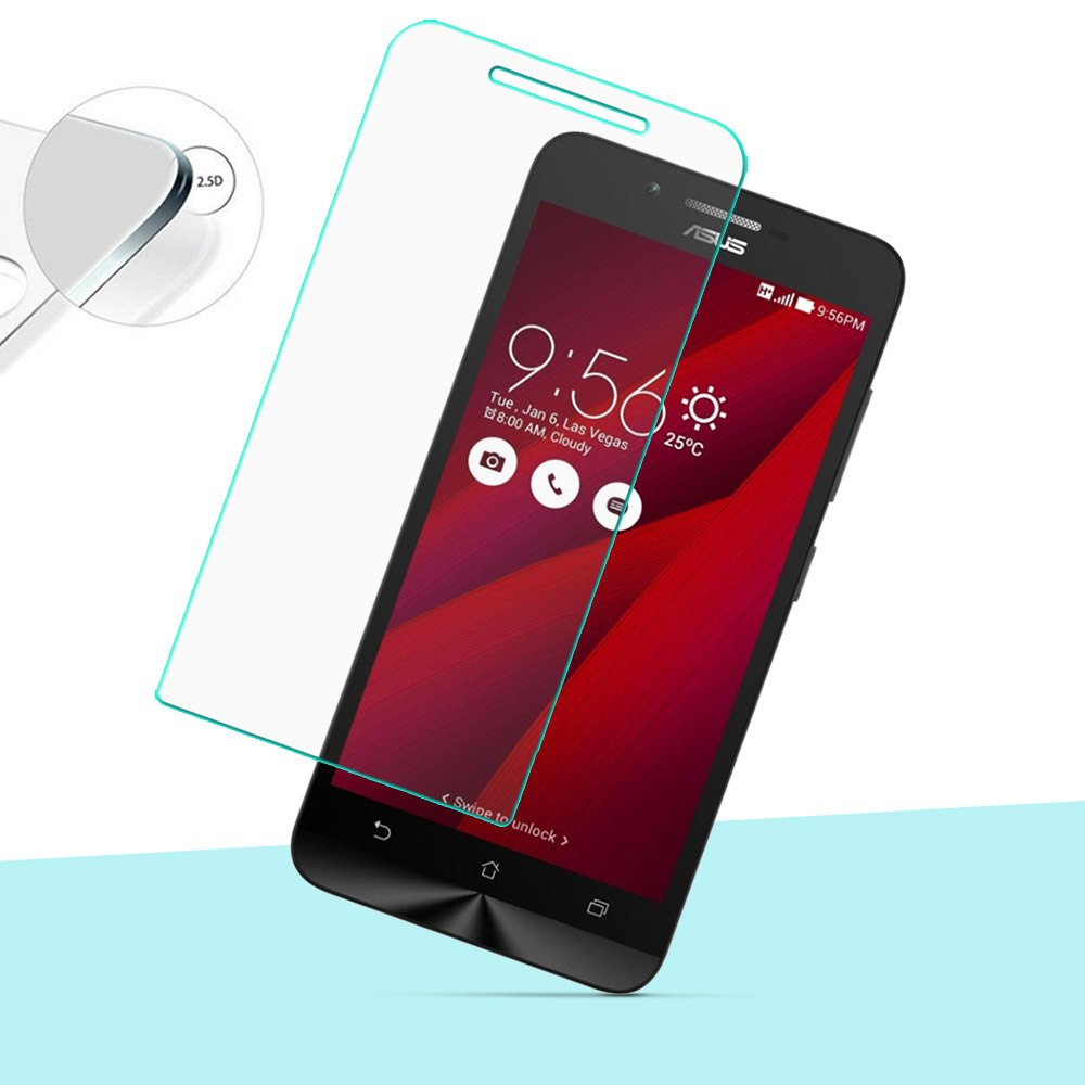 Asus ZenFone Go ZC500TG Glass Tempered