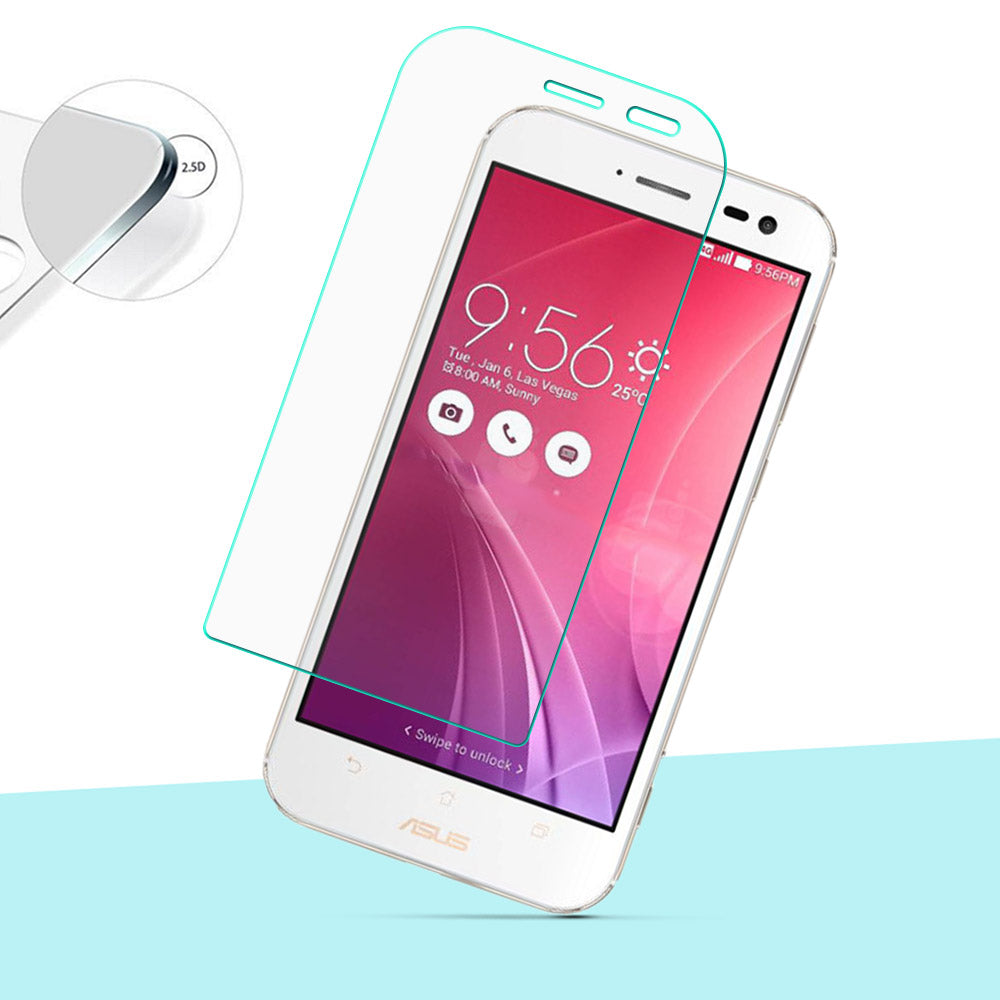 Asus ZenFone Zoom ZX550ML Screen Protector