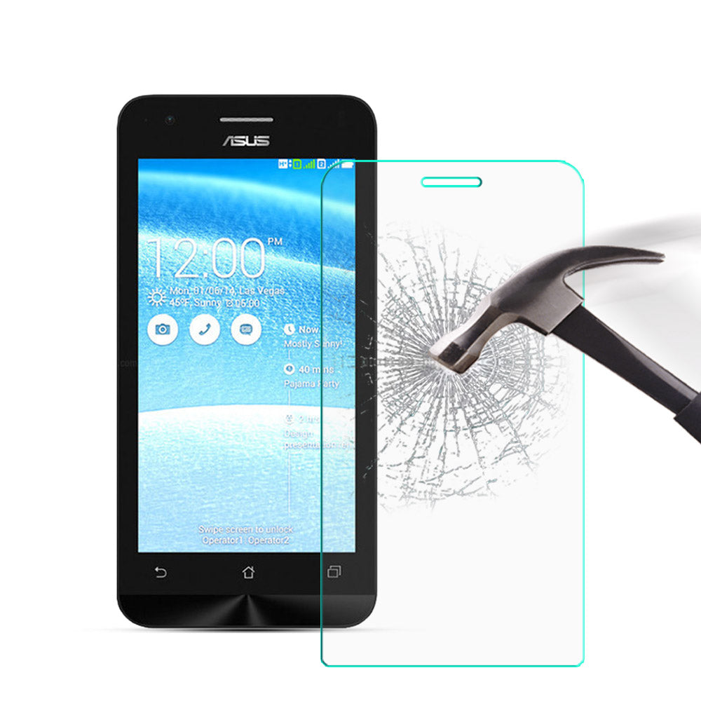 Glass For ASUS Zenfone C 4.5 inch Protector Film