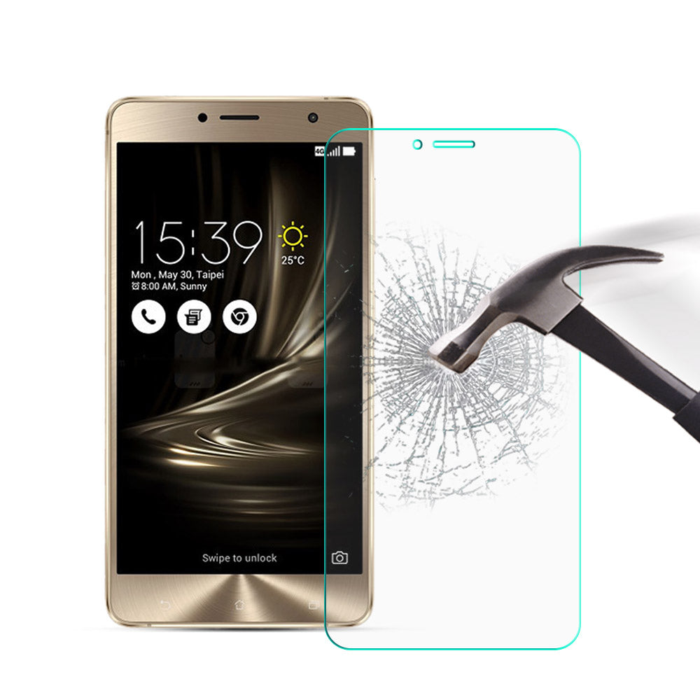 Tempered Glass For Asus ZenFone 3 Deluxe ZS550KL 5.5inch
