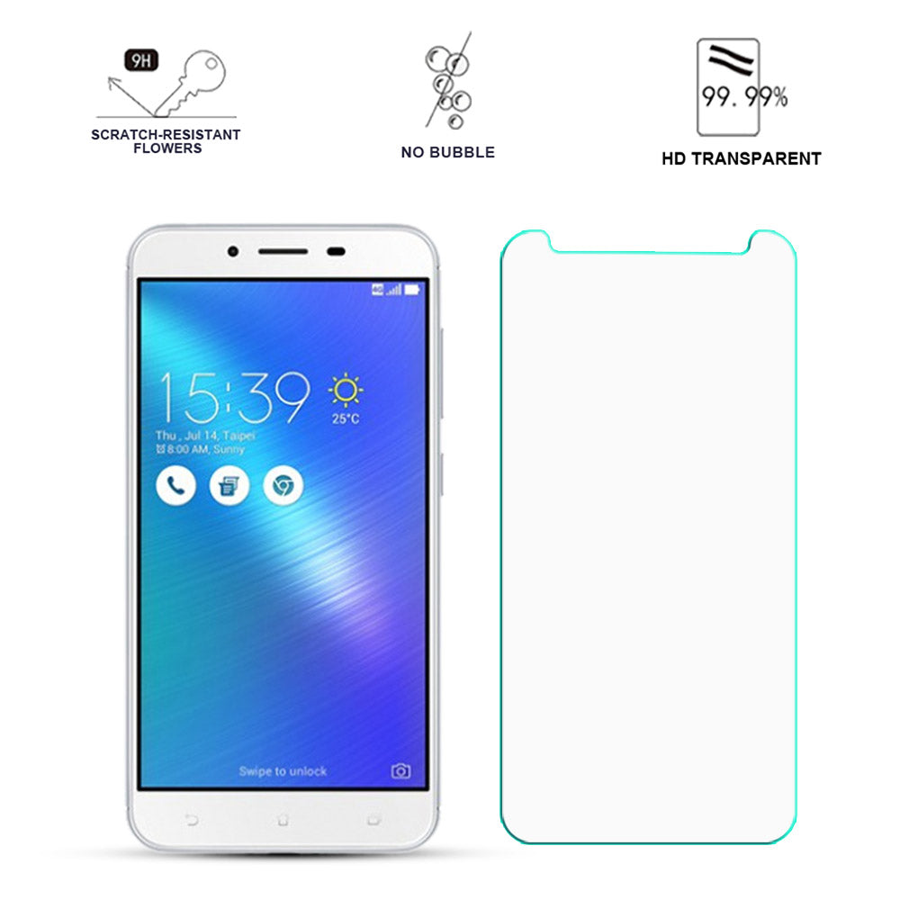 Tempered Glass For ASUS Zenfone 3 Max ZC553KL Screen Protector Film