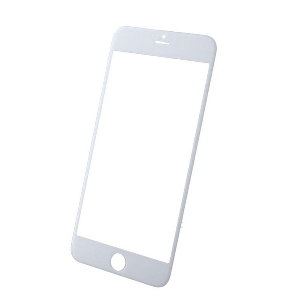 Front Glass Panel Touch Screen Guard Protector Skin Cover For iPhone 5 5C