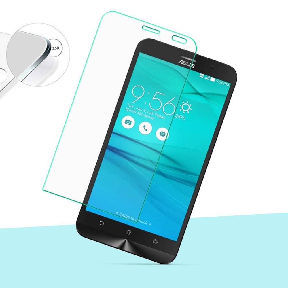 Protector for Asus ZenFone Go ZB551KL Tempered Glass for ZenFone Go ZB551KL