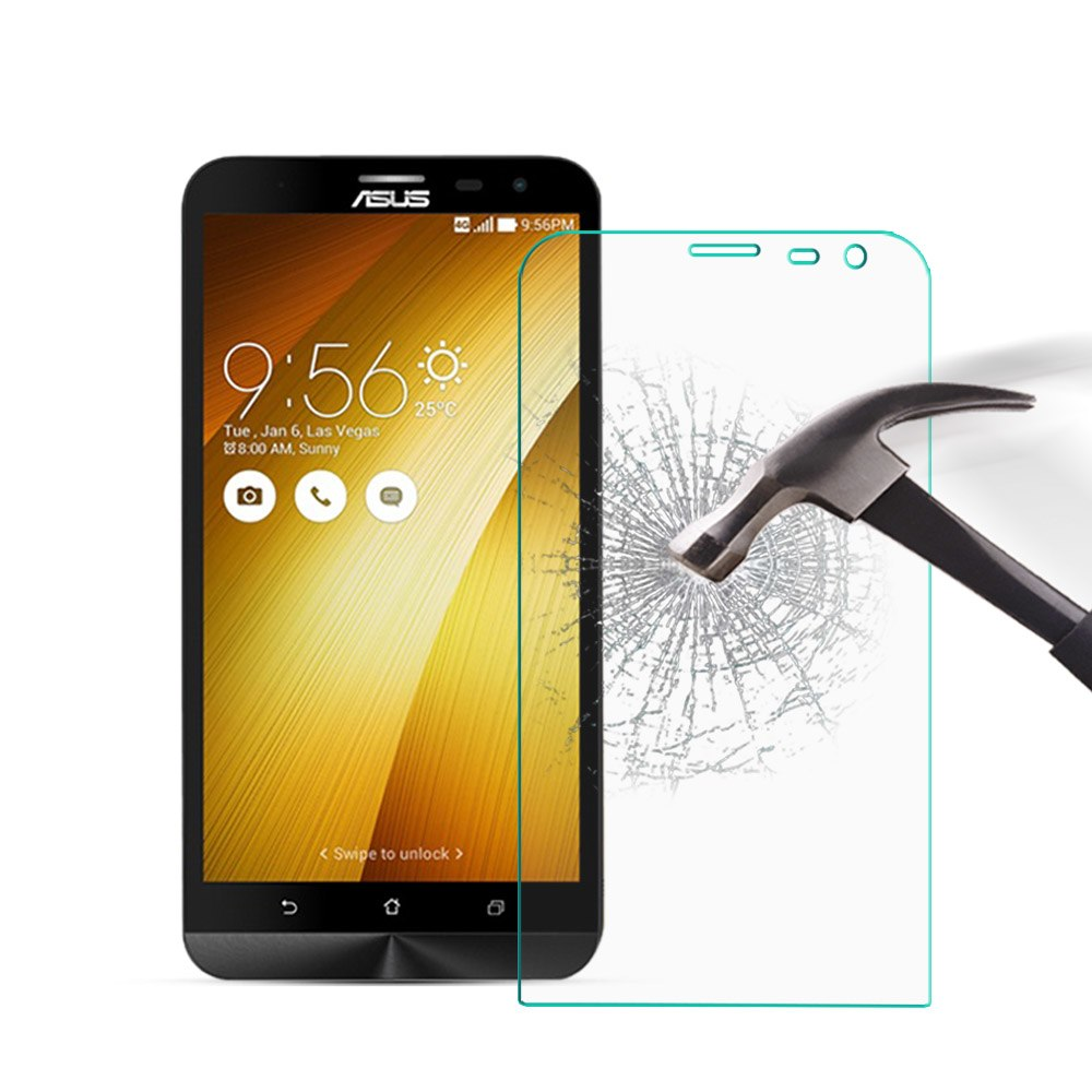 Glass For Asus ZenFone 2 Laser ZE601KL 6.0inch Screen