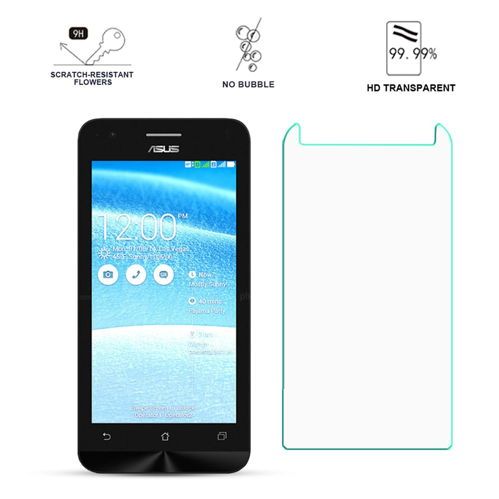 Tempered Glass For ASUS ZC451CG