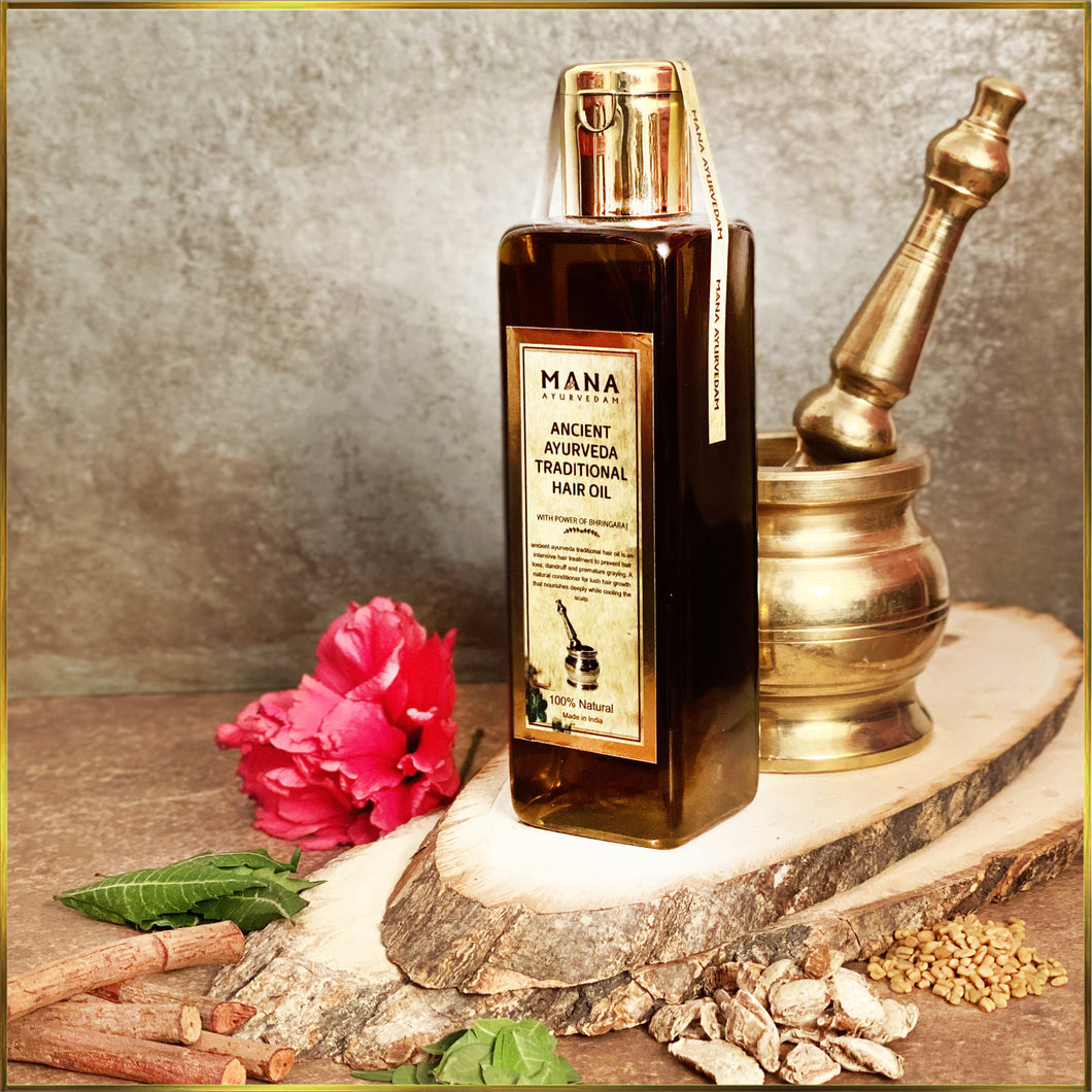 PREMIUM SKIN BRIGHTENING BEAUTY MASSAGE OIL
