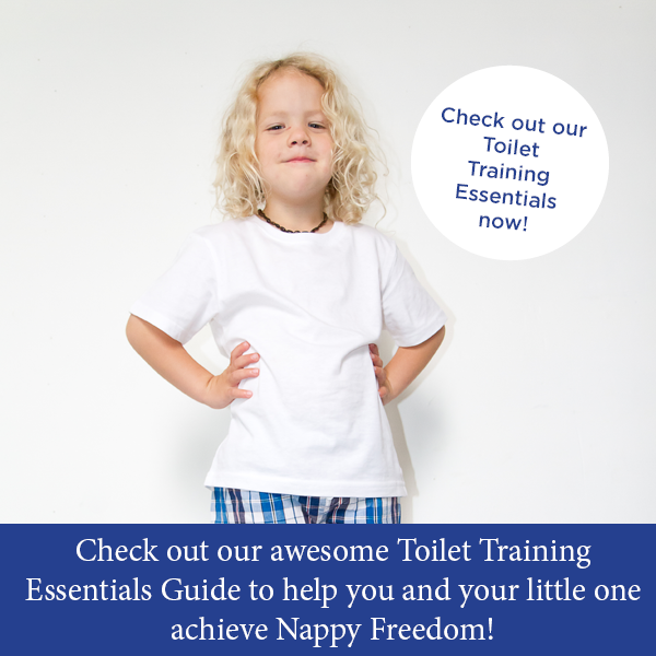Toilet Training Essentials Guide