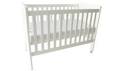 Cot - moving from a cot to a bed