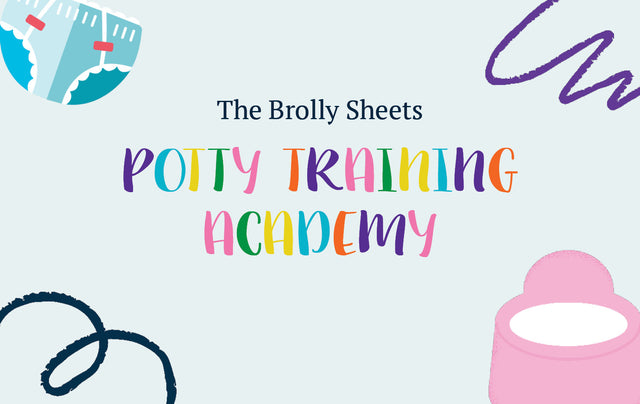 Night Potty Training Academy Course