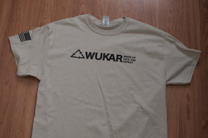 WUKAR Patriot T-Shirt