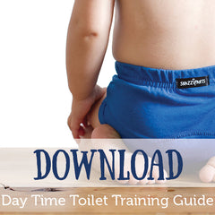 day time toilet training guide