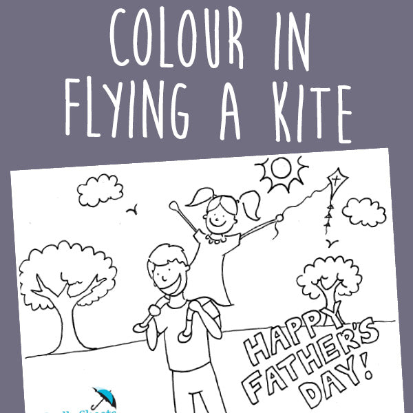 Colour in with Kite