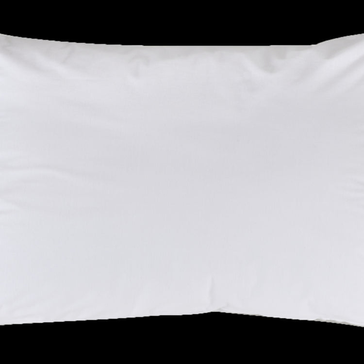 2 x Cotton Pillow Protectors