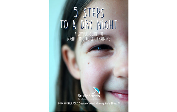 5 Steps to a Dry Night