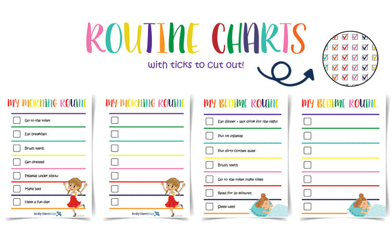 Routine Checklists