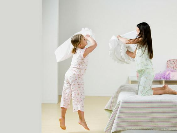 Bed Wetting and Sleepovers
