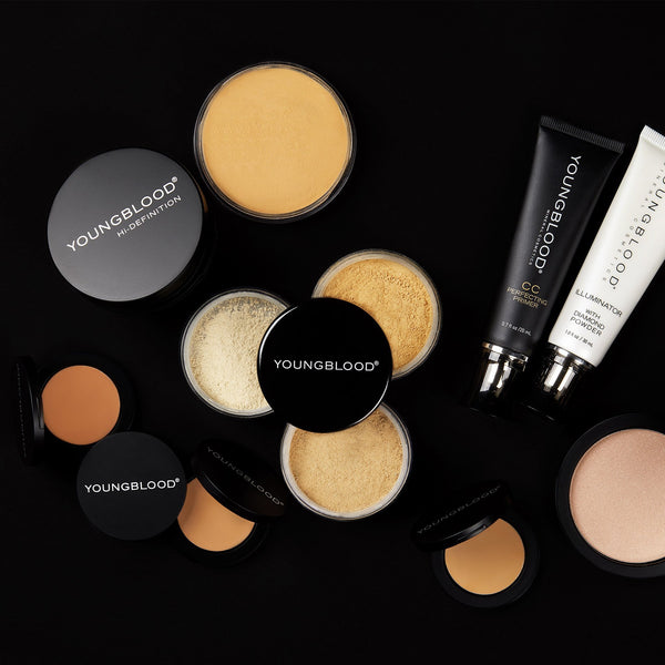 How Youngblood is Redefining Clean Luxury Beauty | Youngblood Mineral Cosmetics