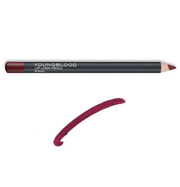 Lip Liner Pencil - Youngblood Mineral Cosmetics