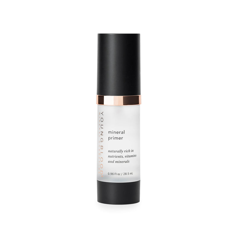 Mineral Face Primer - Youngblood Mineral Cosmetics