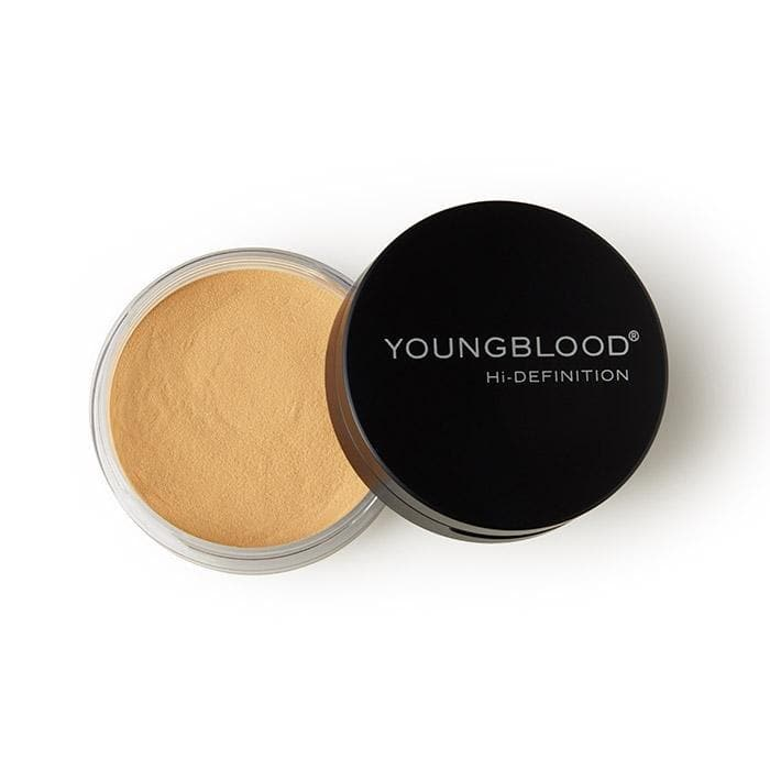 Hi-Definition Hydrating Mineral Perfecting Powder - Youngblood Mineral Cosmetics