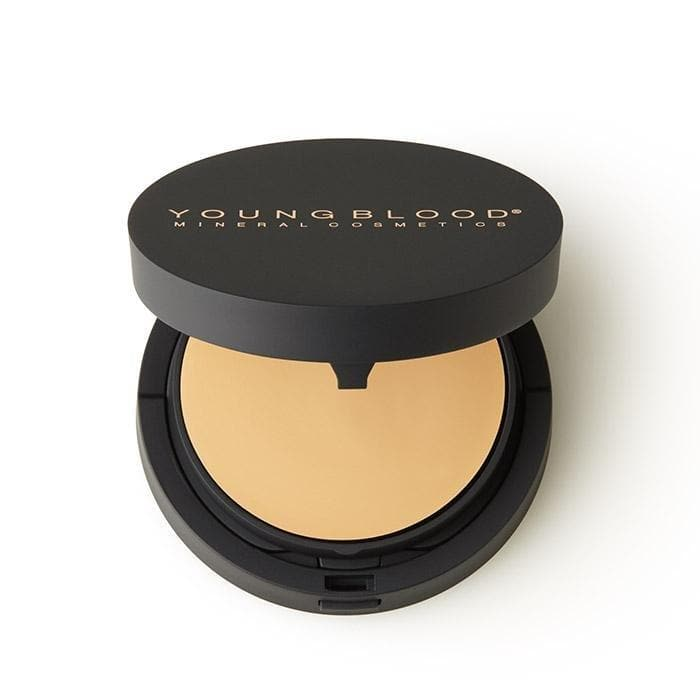 Mineral Radiance Crème-to-Powder Foundation - Youngblood Mineral Cosmetics