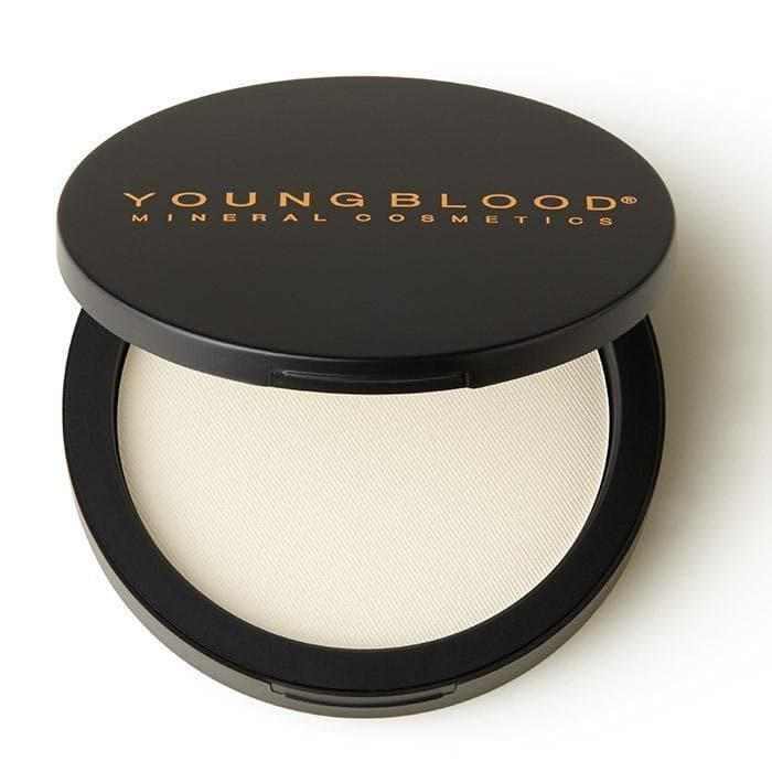 Pressed Mineral Rice Powder - Youngblood Mineral Cosmetics