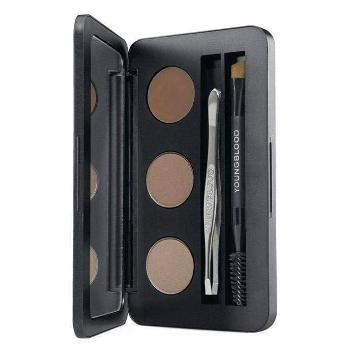 Brow Artiste Kits - Youngblood Mineral Cosmetics