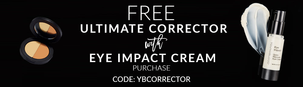 USE CODE YBCORRECTOR FOR A FREE ULTIMATE CORRECTOR!
