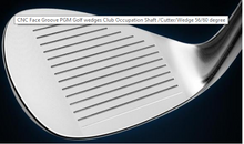 Load image into Gallery viewer, Face Groove Wedge Club - kribigolf
