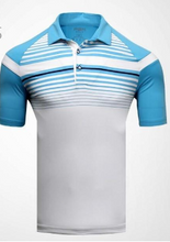 Load image into Gallery viewer, Anti Sweat Comfortable Golf Shirt - kribigolf