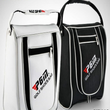 Load image into Gallery viewer, Nylon Golf Shoes Bag - kribigolf