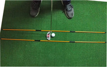 Load image into Gallery viewer, Foldable Golf direction Training Stick - kribigolf