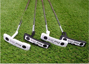 Quality Alloy Putter Steel Club - kribigolf